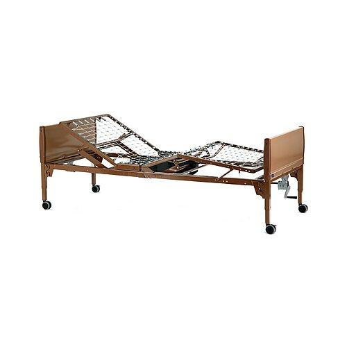 Invacare Value Care Semi-Electric Bed