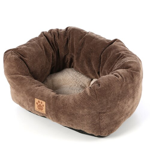 Natural Surroundings Spot Tailored Daydreamer Bolster Dog Bed