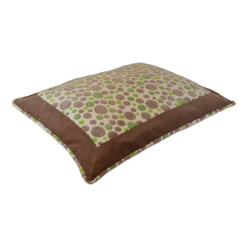 Cute as a Button Softies Dog Pillow