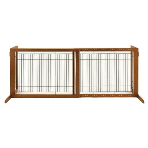 Freestanding High Pet Gate