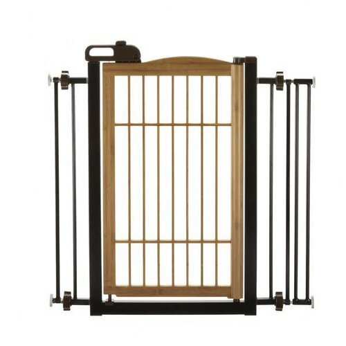 Také One Touch Pet Gate