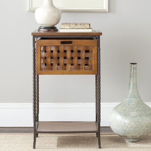 Safavieh Ryan End Table