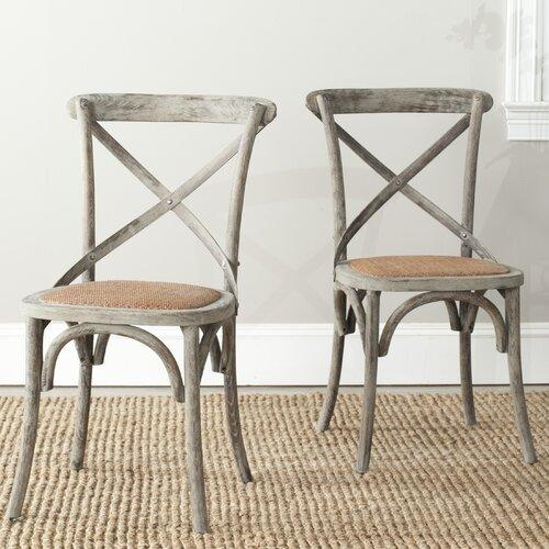 Safavieh Franklin Side Chair Reviews Wayfair