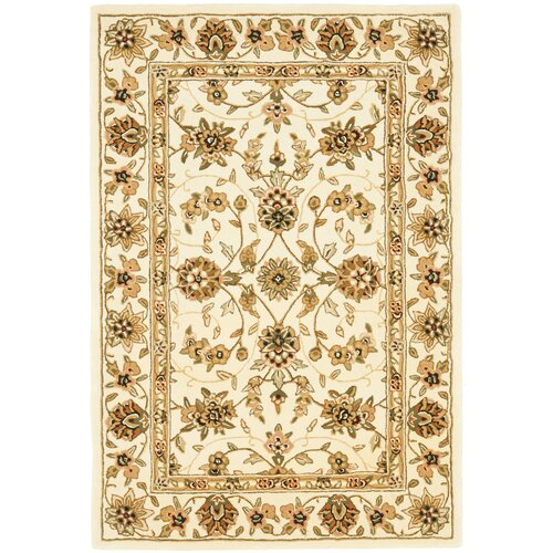 Safavieh Traditions Ivory/Ivory Rug