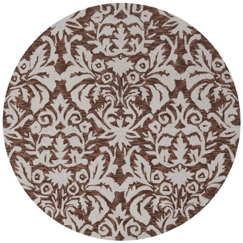 Safavieh Chelsea Brown/Gray Rug