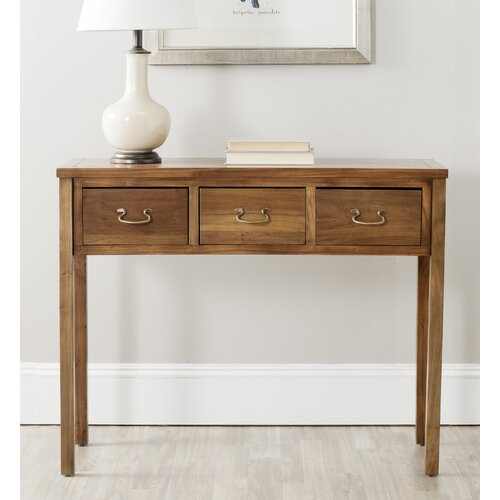 Safavieh American Home Cindy Console Table