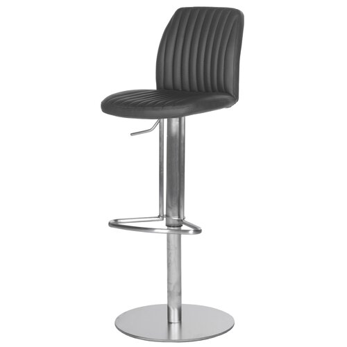 Fox Lamont Adjustable Bar Stool
