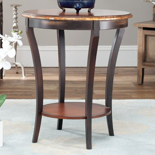 Safavieh Harrison Beidermeir End Table
