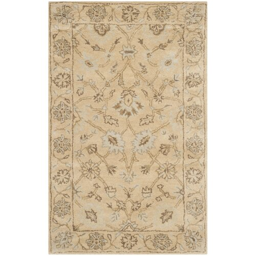 Wyndham Light Gold / Light Gold Rug