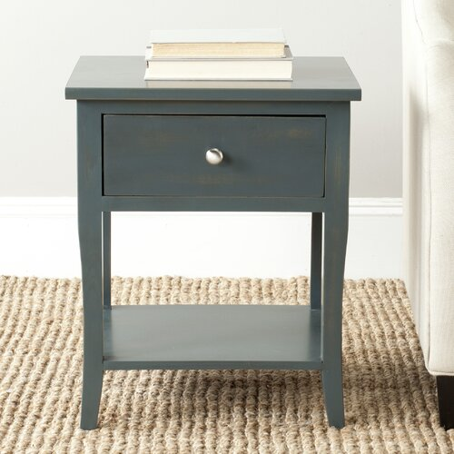 American Home Coby End Table