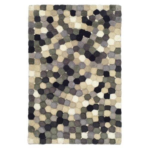 Soho Black/Gray Rug