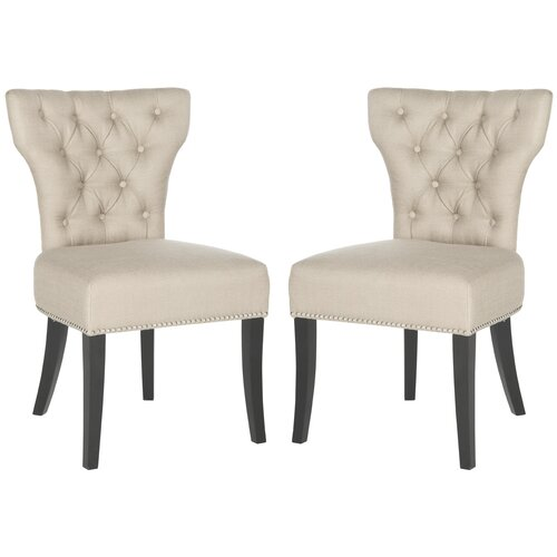 Dharma Side Chair (Set of 2)