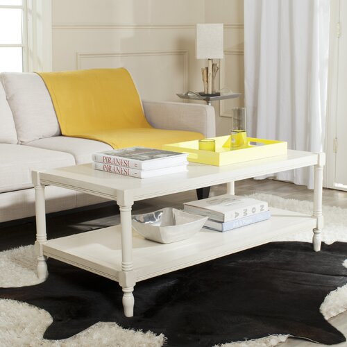Cottage Style Table Wayfair