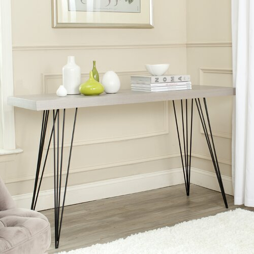 Wolcott Console Table