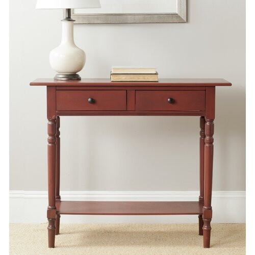 Rosemary Console Table