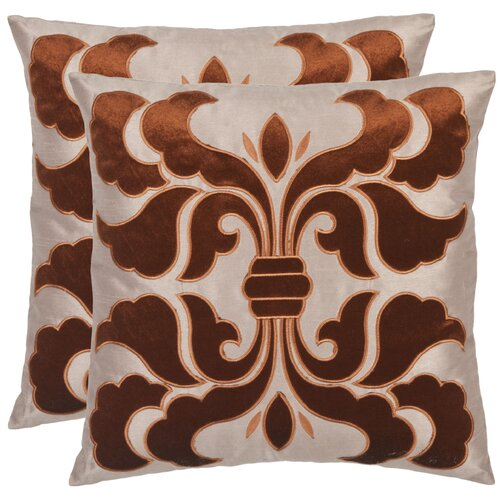 Wickles Decorative Pillow (Set of 2)