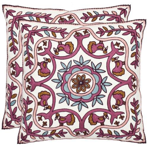 Willow Decorative Pillow (Set of 2)