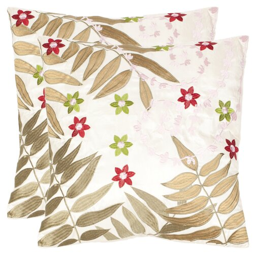 Debdon Decorative Pillow (Set of 2)