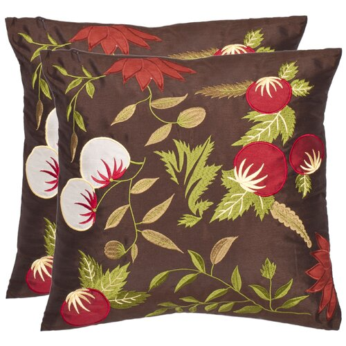 Tosson Decorative Pillow (Set of 2)
