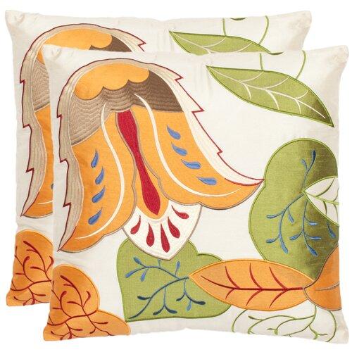 Abbot Decorative Pillow (Set of 2)
