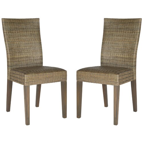 Fausta Side Chair (Set of 2)