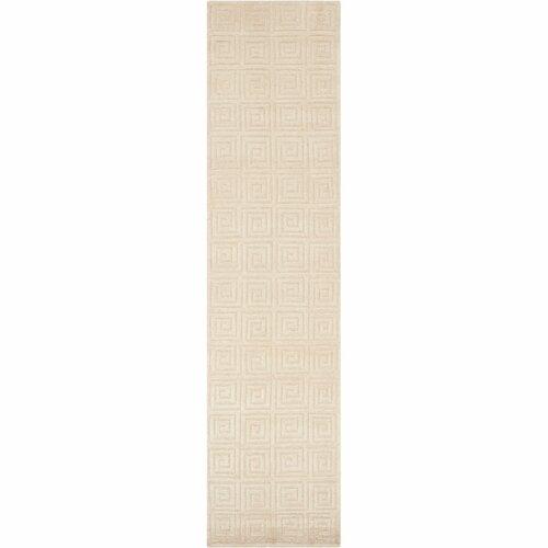 Safavieh Tibetan Crème Greek Key Rug