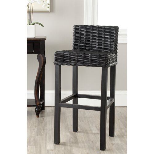"Safavieh Carissa 29.5"" Bar Stool"