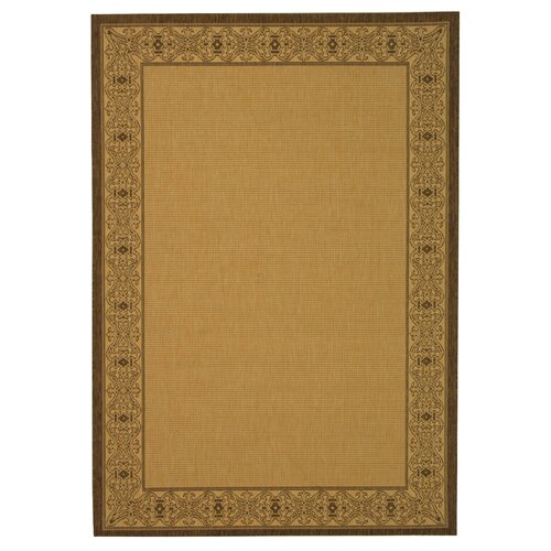 Safavieh Courtyard Border Outdoor Rug