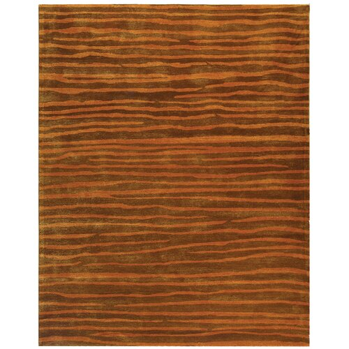 Soho Brown/Rust Rug