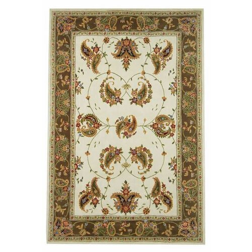 Safavieh Traditions Ivory/Sage Rug