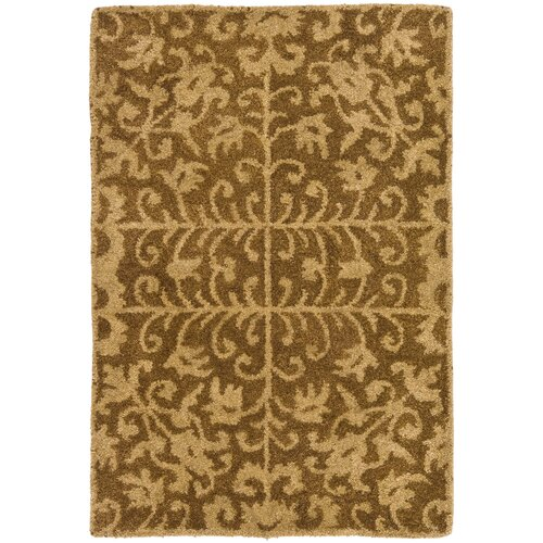 Antiquities Gold/Beige Rug