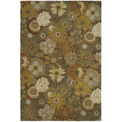 Safavieh Soho Light Brown Multi Rug