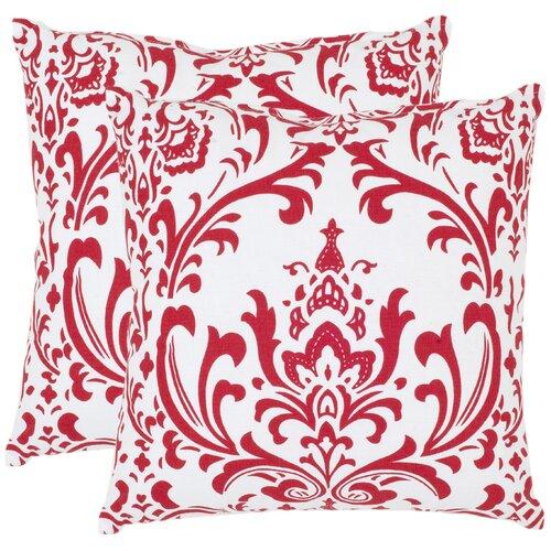 Belos Cotton Decorative Pillow (Set of 2)