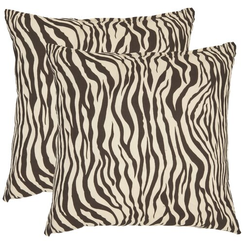 Frederick Cotton Decorative Pillow (Set of 2)