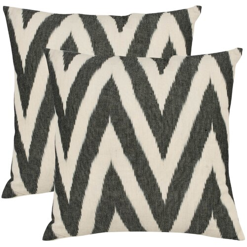 Helena Cotton Decorative Pillow (Set of 2)