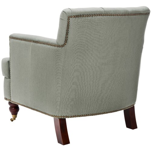 Safavieh Grace Linen Chair