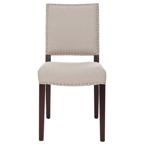 Safavieh Benjamin Side Chair (Set of 2)