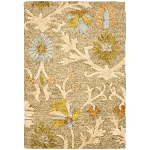 Safavieh Cambridge Moss/Multi Rug