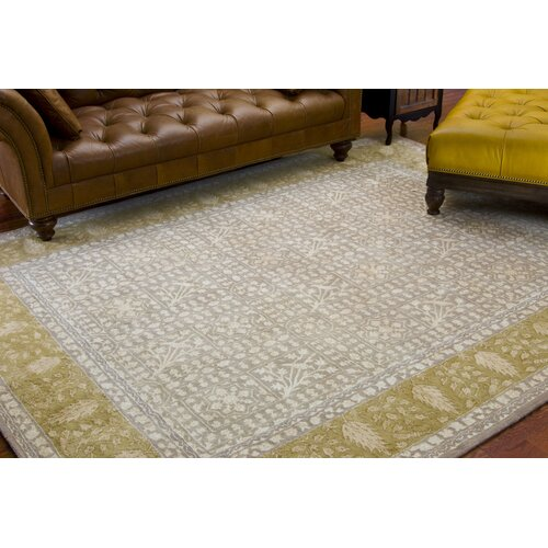 Safavieh Silk Road Beige/Light Gold Rug