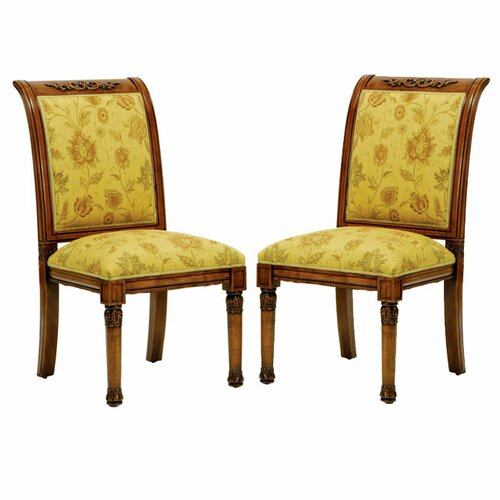 Safavieh Westcroft Side Chair (Set of 2)