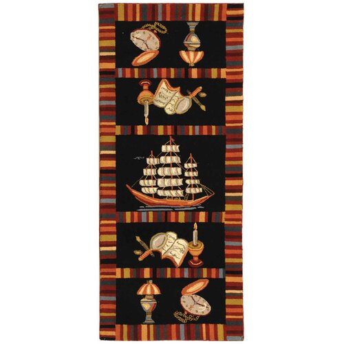 Chelsea Discovery Novelty Rug