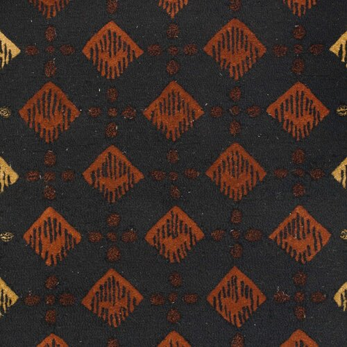 Safavieh Soho Black Multi Rug