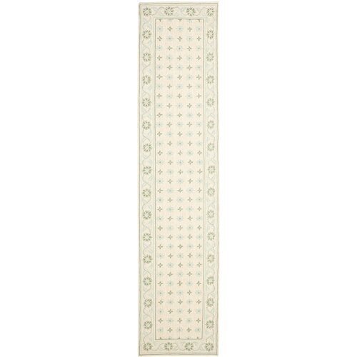 Safavieh Wilton Beige / Light Blue Rug