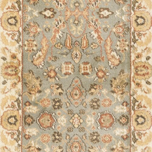 Safavieh Heirloom Blue/Creme Rug