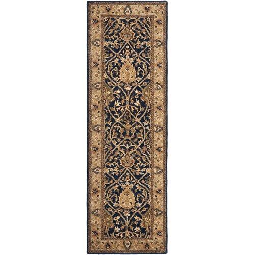 Persian Legend Blue/Gold Rug