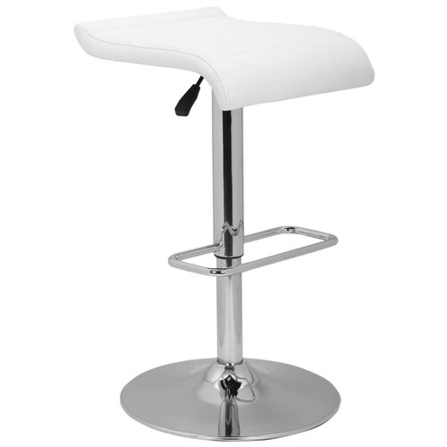 "Safavieh Retro Hugo 35.5"" Adjustable Bar Stool"