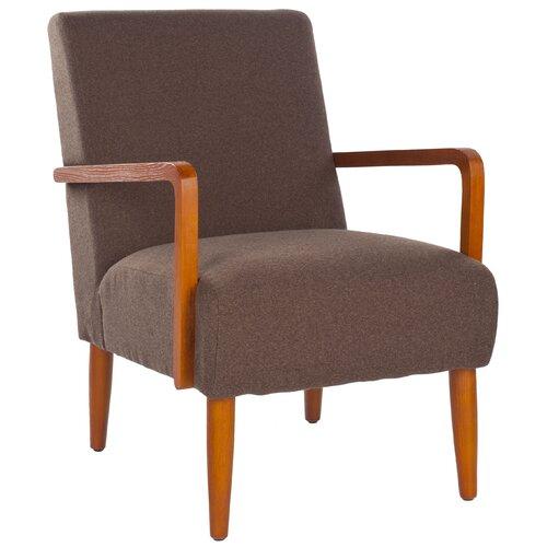 Safavieh Jane Linen Arm Chair
