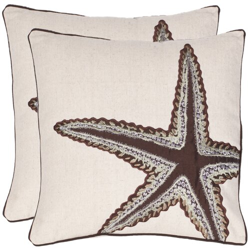 Safavieh Richard Cotton Decorative Pillow