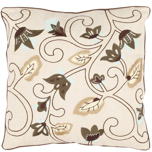Safavieh Jenna Cotton Decorative Pillow