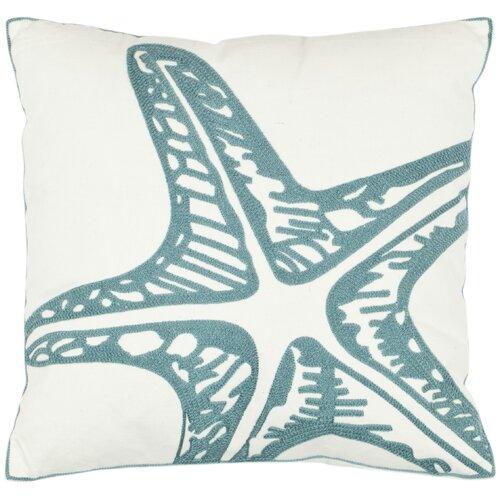 Safavieh Edwin Cotton Decorative Pillow